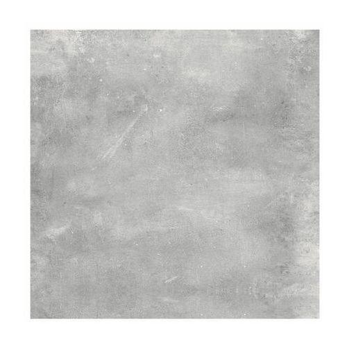 Gres szkliwiony dark grey sugar 60 x 60 marki Egen