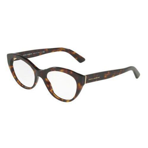 Okulary korekcyjne dg3246 502 marki Dolce & gabbana