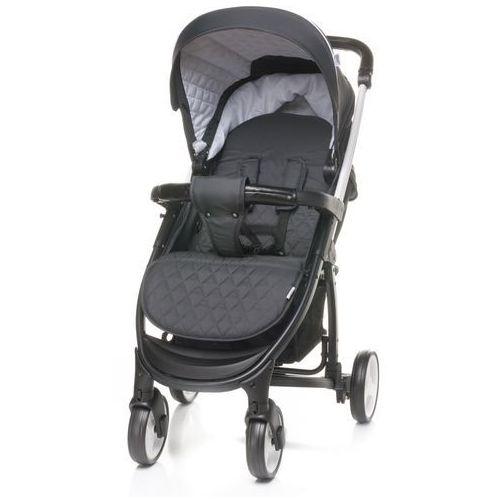 4 baby 4baby wózek spacerowy atomic dark grey odbierz swój rabat tylko dzisiaj!