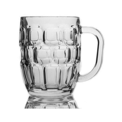 Tom-gast Kufel do piwa dimple stein   570 ml