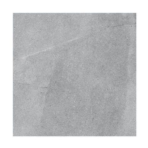 Gres szkliwiony ASTURIO CIEMNY SZARY 33 X 33 CERAMIKA GRES (5902683175530)