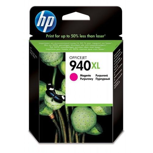 Tusz HP 940XL Magenta DARMOWY TRANSPORT (0884420689775)