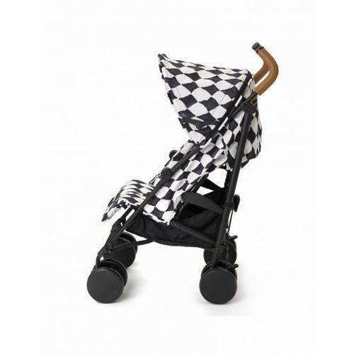- wózek spacerowy stockholm stroller graphic grace marki Elodie details
