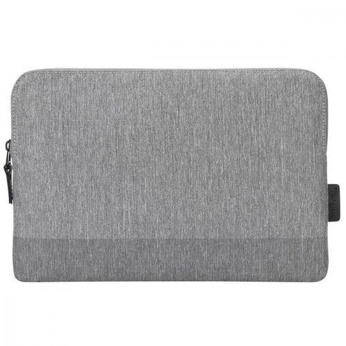 citylite pro 13'' laptop & macbook sleeve - szary marki Targus