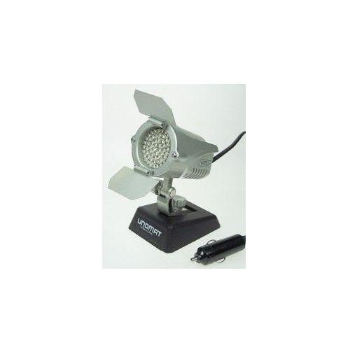 Lampa LED do kamery SXD-002 SET 12 V, SXD 002setLED