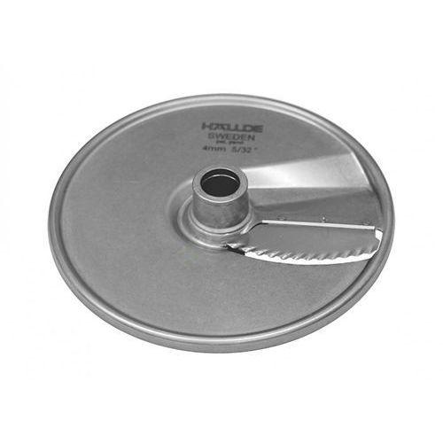 Tarcza - Plastry karbowane 4 mm RM Gastro