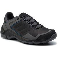Buty - terrex eastrail gtx gore-tex bc0965 grefou/cblack/grethr marki Adidas