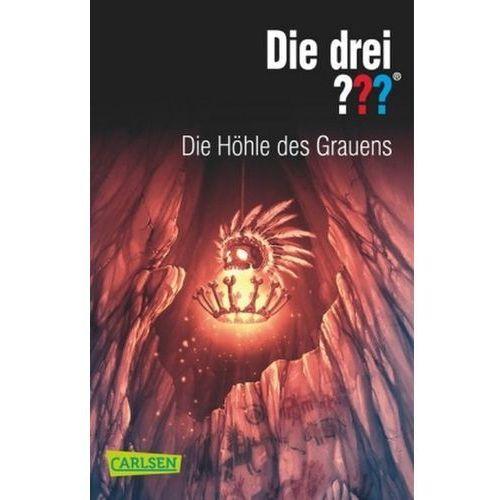 Die drei Fragezeichen - Die Höhle des Grauens (9783551312297)