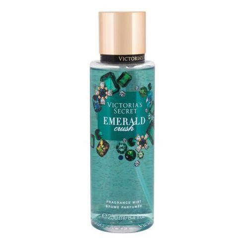 Victoria´s secret emerald crush spray do ciała 250 ml dla kobiet (0667550972876)