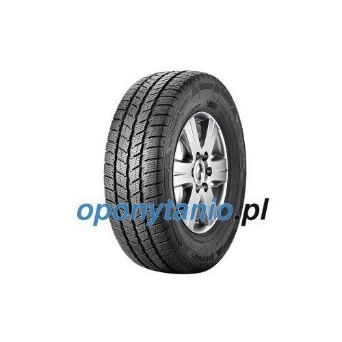 Continental VanContact Winter 225/75 R16 122 L