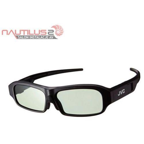 pk-ag3g - okulary 3d typu rf - dostawa 0zł! marki Jvc