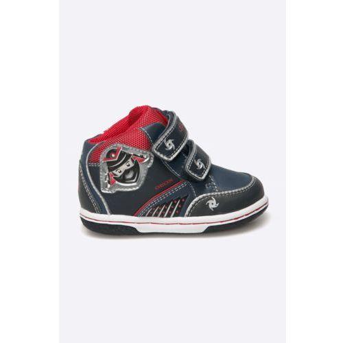 Geox - Buty dziecięce z kategorii Buty sportowe dla dzieci