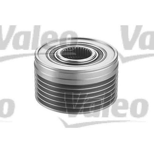 Valeo koło pasowe alternatora ze sprzęgiełkiem 588017