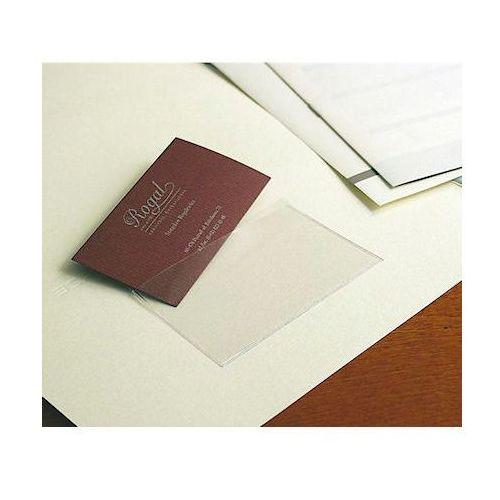 Kieszonka samoprzylepna prostokątna x10 marki Artykuły konferencyjne
