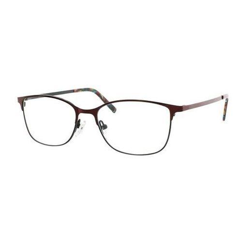 Okulary korekcyjne bevin m09 jsv-078 marki Smartbuy collection