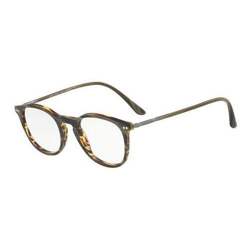 Giorgio armani Okulary korekcyjne  ar7125 frames of life 5571