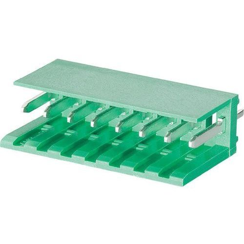 Listwa pin męska  ampmodu 280613-1 , zawartość: 1 szt. marki Te connectivity