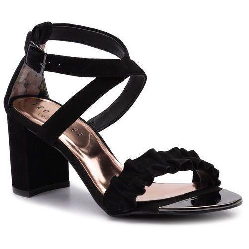 Sandały TED BAKER - Floxen 9-18713 Black, kolor czarny