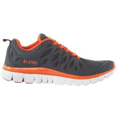 buty BLEND - Footwear Castlerock grey 75003 (75003) rozmiar: 43, kolor szary