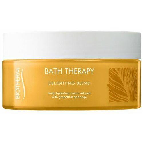 Biotherm Bath Therapy Delighting Blend Krem do ciała 200 ml