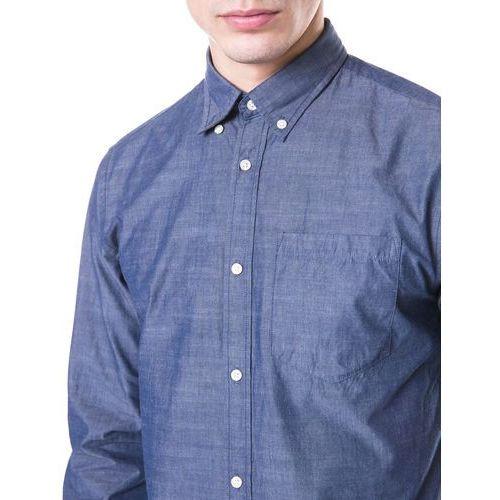 blue fix 2 koszula niebieski xl marki Jack & jones