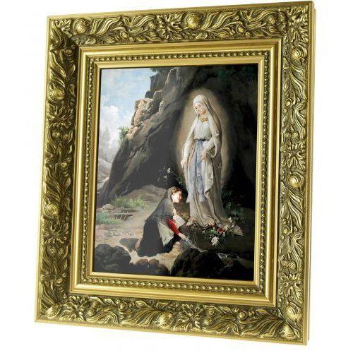 Obraz ceramiczny Matka Boża z Lourdes