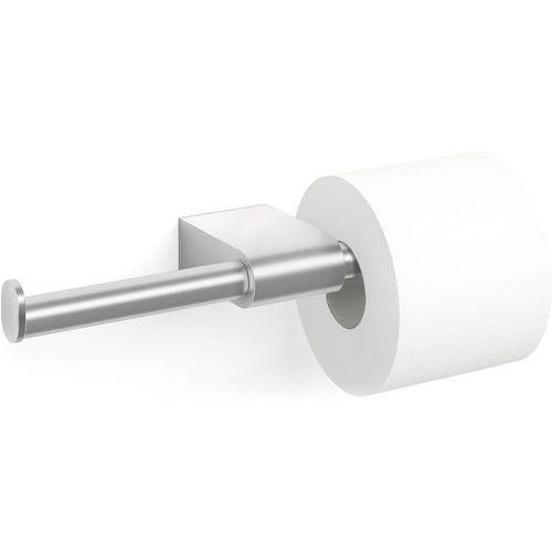 Uchwyt na dwie rolki papieru toaletowego Atore Zack matowy (40414) (4034398404146)
