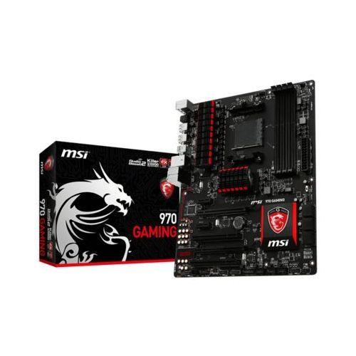 Msi  970 gaming (970 2xpci-e ddr3)