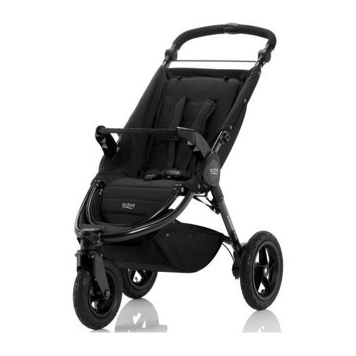Britax römer wózek spacerowy b-motion 3 plus, cosmos black (4000984185027)