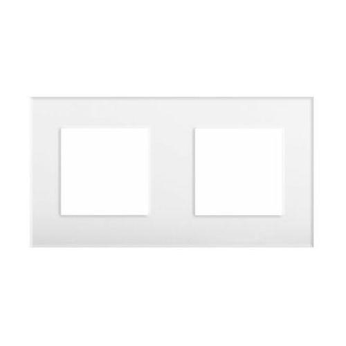 KANLUX BIURO 04-1470-102 bi Ramka, dwukrotna 25341 (5905339253415)