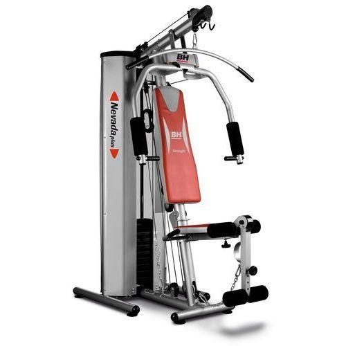 Atlas Nevada Plus - BH Fitness - produkt z kategorii- Atlasy i wyciągi