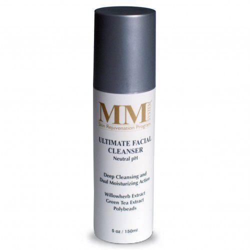 Mene & moy system M&m ultimate facial cleanser 150 ml