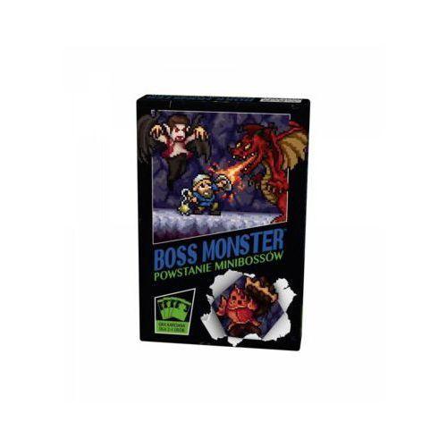 Gra Boss Monster 3 - Powstanie Minibossów
