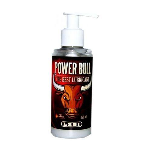 Power Bull Potency Gel Silny żel na erekcję 150 ml 070455