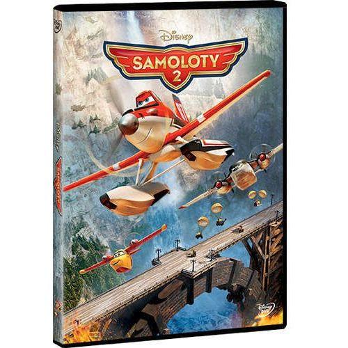 Galapagos Samoloty 2