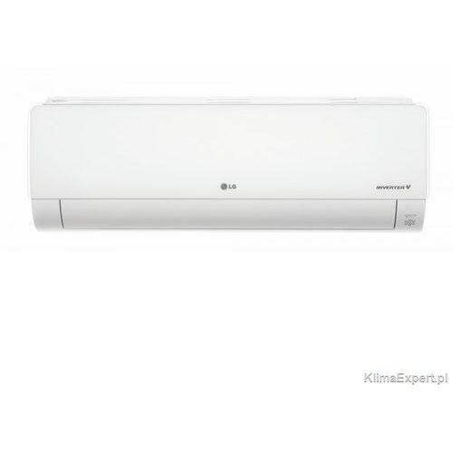 LG DELUXE Inverter D12RN - produkt z kategorii- Klimatyzatory
