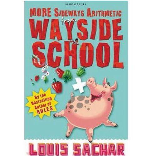 More Sideways Arithmetic from Wayside School, Sachar, Louis