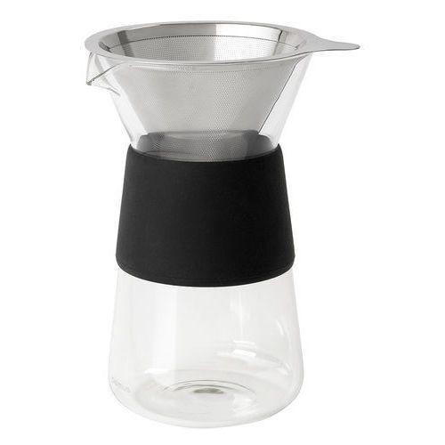 Dzbanek do zaparzania kawy z filtrem graneo mały (b63690) marki Blomus