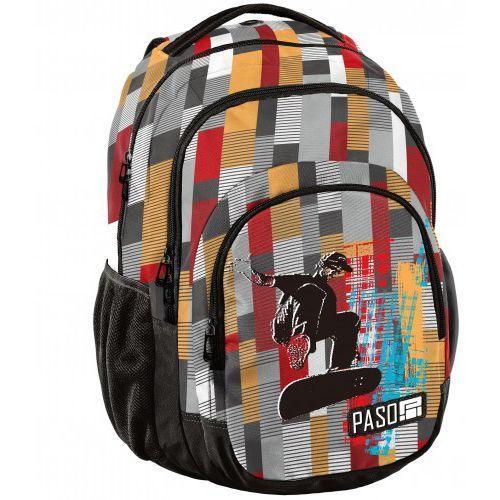 Plecak młodzieżowy (5903162051246)