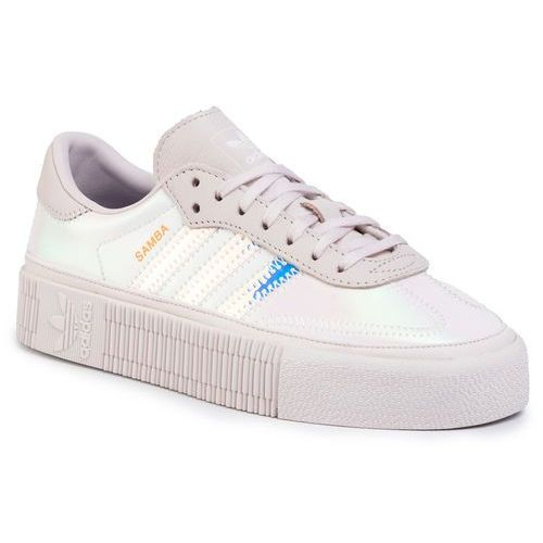 Adidas Buty - sambarose w ee5128 orctin/sorang/eneink