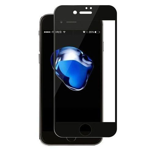 Benks Szkło hartowane kr+ pro 0.2mm iphone 8 plus/7 plus black
