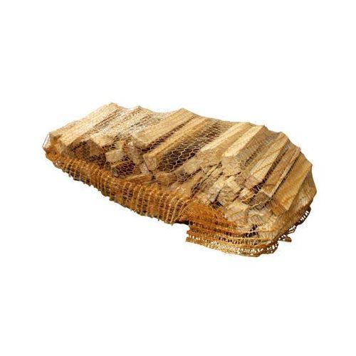 Drewno podpałkowe 35 x 55 cm siatka 22 l (5904730418027)