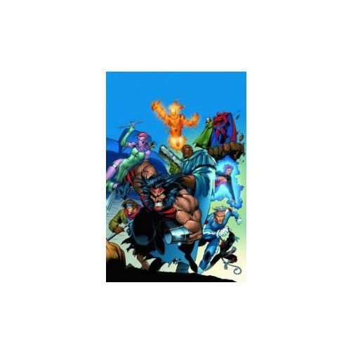 X - Men: The Complete Age Of Apocalypse Epic (9780785118749)