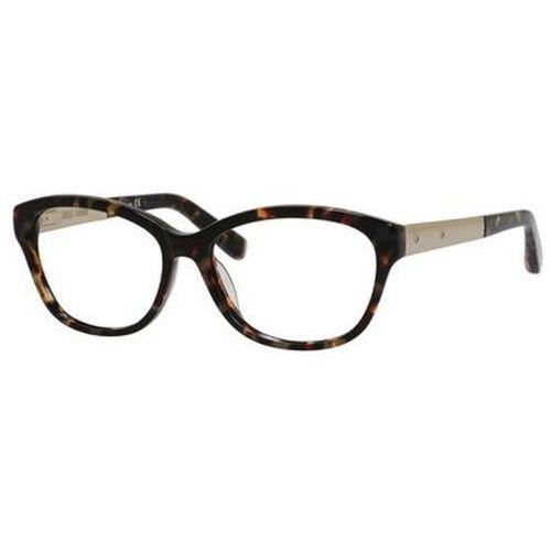 Okulary korekcyjne the scarlett 0m67 marki Bobbi brown