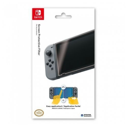 Folia na ekran HORI NSW-030U do Nintendo Switch (0873124006179)