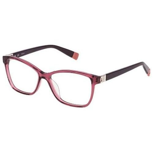 Furla Okulary korekcyjne vfu001s 096d