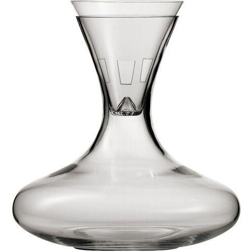 Dekanter z lejkiem do wina 1 litr diva schott zwiesel (sh-2702-2-1) (4001836953528)