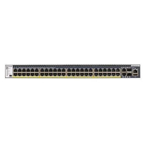 Netgear 52Port Switch 10/100/1000/10000 GSM4352S+
