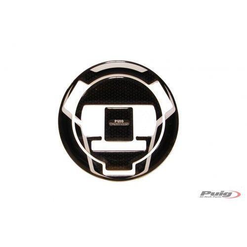 Osłona wlewu paliwa PUIG do BMW (2007-2016, bez R1200GS) - Naked