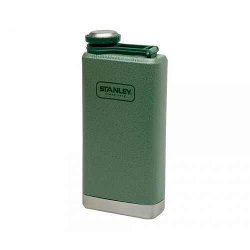 Piersiówka STANLEY ADVENTURE STEEL FLASK 236 ml (zielony)